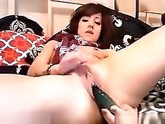 Crazy Webcam movie with College, Masturbation scenes