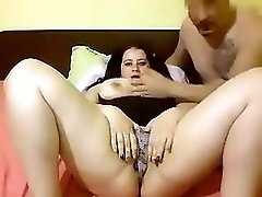 onecoupleshow secret clip on 06/14/15 21:44 from Chaturbate