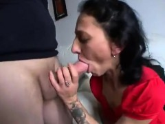 German wife fucked before spouse
