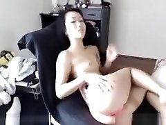Crazy Webcam video with Asian scenes