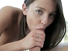 hot petite chick anal